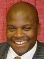 Ben  Nyaumwe speaking at Hotel Investment World Africa 2011