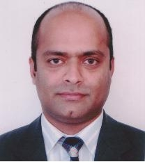 Abhilash Chacko speaking at Smart Airports World MENA 2011