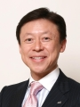 Etsuaki Morikawa speaking at Retirement Communities World Asia 2011