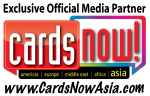 CardsNow!Asia Magazine at Cards and Payments Asia