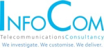 InfoCom GmbH at Cards and Payments Asia