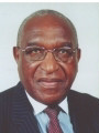 Hon Titus K. Mbathi at Power & Electricity World Africa
