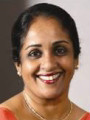 Mrs. Nirosha De Silva speaking at Cards and Payments Asia