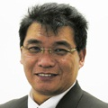 Mr David A. Lim at The CIO Show Asia 2012