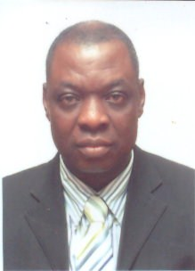 Mr Pius Apuye at Power & Electricity World Africa