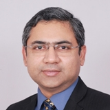 Dr Shashidhar Rao, at Pharma Trials World Asia 2012