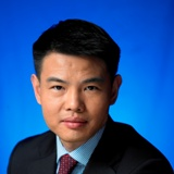 Mr Sam Zhou at Pharma & Biotech Supply Chain World Asia 2012