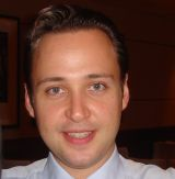Mr Andrea Costantini at The CFO Show Asia 2012