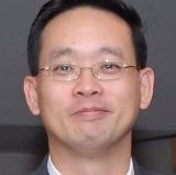 Mr Whye Yu Chin at The CFO Show Asia 2012