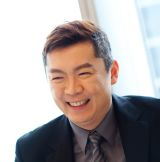Mr Vincent Liew at The CFO Show Asia 2012