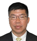 Thiam Hee Ng speaking at Asset Allocation Summit Australasia
