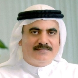 Mr Ali Rashid Al Jarwan at EOR & Heavy Oil World MENA