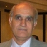 Professor M.R Riazi at EOR & Heavy Oil World MENA