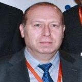Mr Steven Ambrose at SatCom Africa 2012