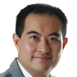Mr Jason Chan at The CIO Show Asia 2012