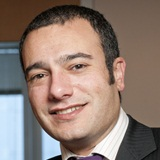 Mr Nicolas Betbeder-Matibet at The CIO Show Asia 2012