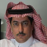 Fouad Al Abduqader speaking at Smart Electricity World MENA