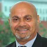 Mr Anil Shah, Founder and President, Ni-Met Metals and Minerals