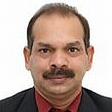 Mr Anantha Narayanan, Regional Controller and Chief Financial Officer, Volvo Group Middle East