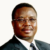 Mr. Paulinus Shilamba at Power & Electricity World Africa