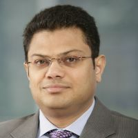 Mr Milind Kangle at Telecom World Congress 2012
