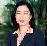 Ms Wai Peng Low at The CFO Show Asia 2012
