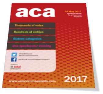 ACA prospectus