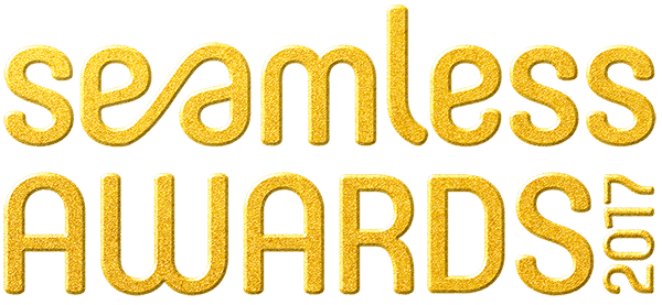 seamless awards 2017