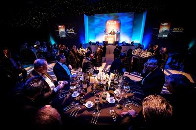 World Communication Awards 2017