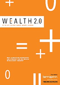 Wealth 2.0 Prospectus Cover