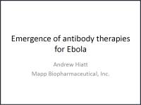Andrew Hiatt of Mapp's 2015 Presentation