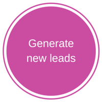 Generate new leads