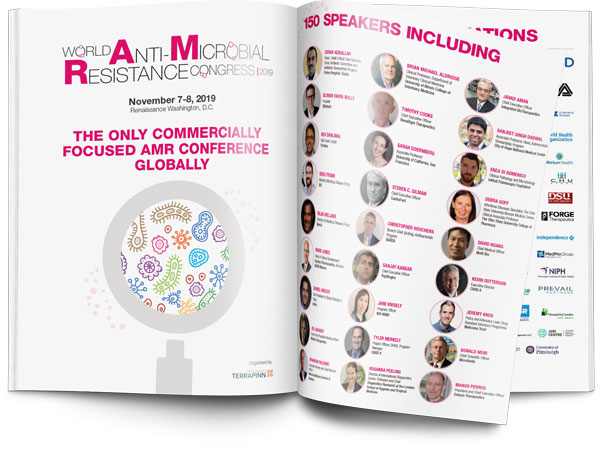 World Anti-Microbial Resistance Congress