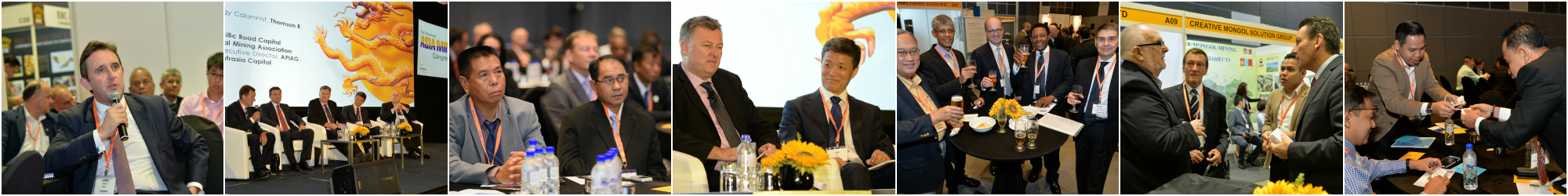 Asia Mining Congress