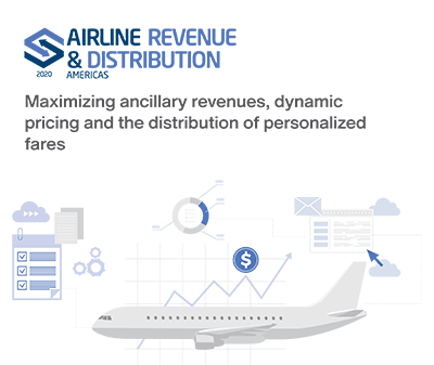 Airline Revenue & Distribution: Maximizing ancillary revenues, dynamic              pricing and the distribution of personalized              fares
