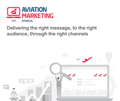 Aviation Marketing: Delivering the right message, to the right              audience, through the right channels