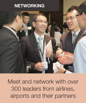 Networking activities