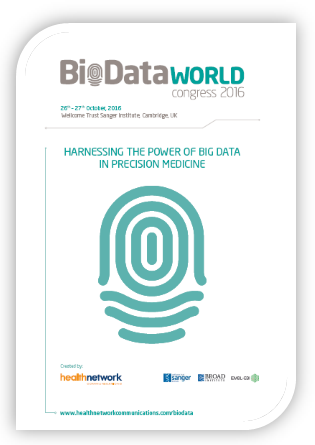 BioData World congress prospectus
