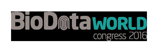 World BioData Congress 2016