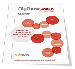BioData World Congress USA sponsorship brochure