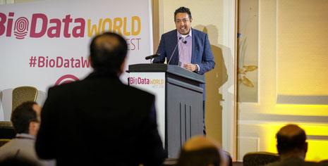BioData Congress West