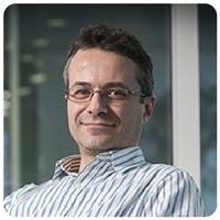 Antonio Criminisi speaker at BioData World Congress 2017