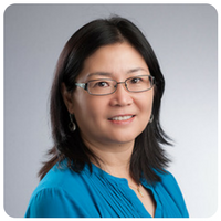 Ena Wang speaker at BioData World Congress 2017
