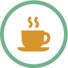 coffee stations @ BioPharma India 2017