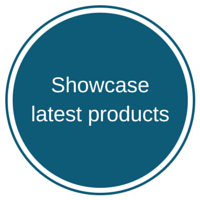 Showcase Products at World Biosimilar Congress 2017