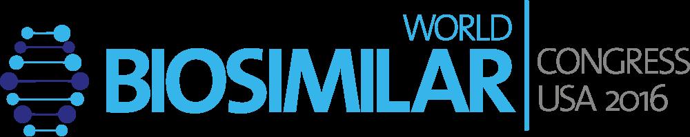 World Biosimilar Congress USA 2016