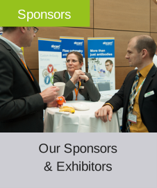 Sponsors of the World Biosimilar Congress 2014