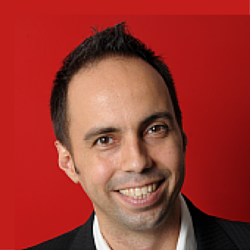 Bruno Abilel, Brasil's Customer Festival 2015