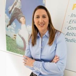 Graciela Tanaka, Brasil's Customer Festival 2015