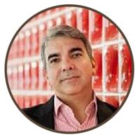 Alessandro Leal spoke at last year's Brasil's Customer Festival